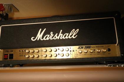 Marshall JCM-2000 TSL100