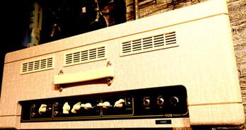VOX AC30 HW2