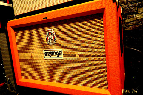 ORANGE PPC212[Guitar Cabinet]