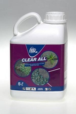 Clear All 1L