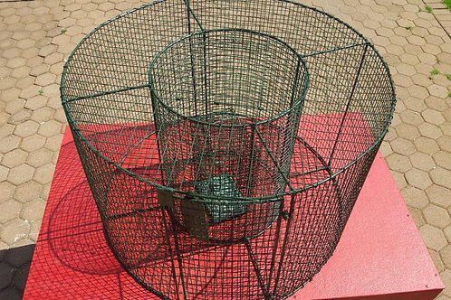 Steel Cage Trap