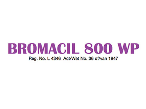 Bromacil Herbicide