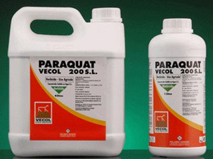 Paraquat Weed Killer