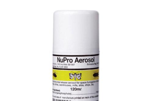 Nupro Aerosol 330ml