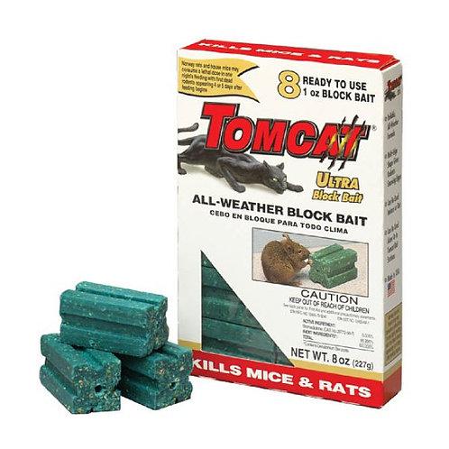 Tomcat All-Weather Wax Blocks