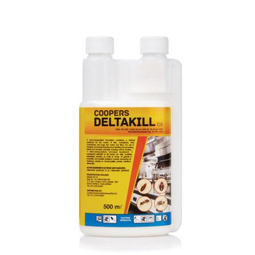 Deltakill