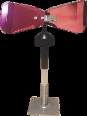 Pro-Peller Reflective Unit (Red)