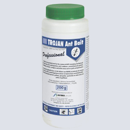 Trojan Ant Bait 200g