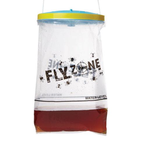 Flyzone Reusable Fly Bag incl. Bait