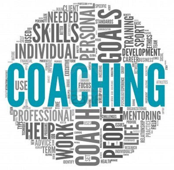 1on1 coaching
