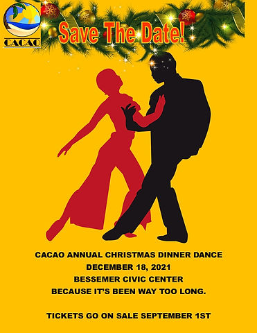 Save the date (1) 21 CACAO annual christ
