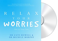Relax Your Worries CD