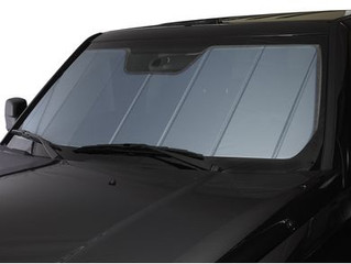 Protecting your vehicles interior from the harsh sun and heat!