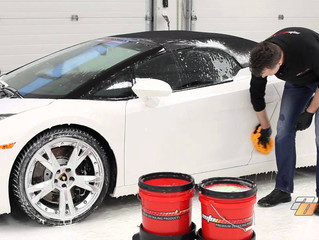 5 MUST KNOW reasons to detail your vehicle regularly!