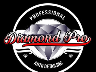 Welcome to Diamond Pro Mobile Auto Detailing!