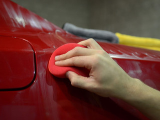 How Does Wax Protect Your Vehicle?