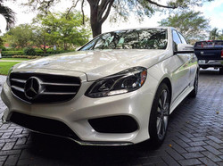 Mercedes E3