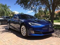 Tesla P90D
