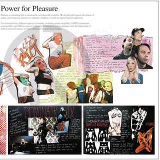 Power for Pleasure