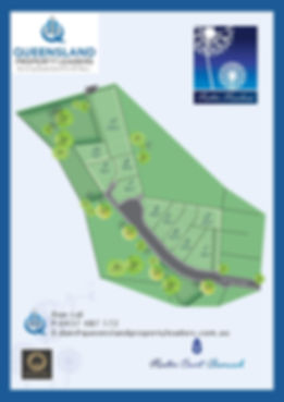 Roxton Meadows_ Estate plan with logo-pa