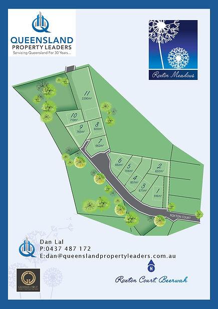 Roxton Meadows_ Estate plan with logo-pa