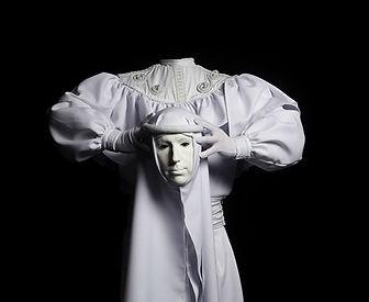 Estatua Angelicus