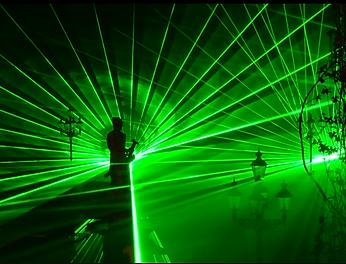 Electra Laser