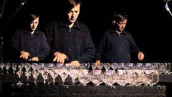 Glass Music Show