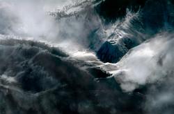 Cloud Mount  - Lampo Leong