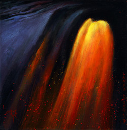 Gathering Nebulae IX - Lampo Leong