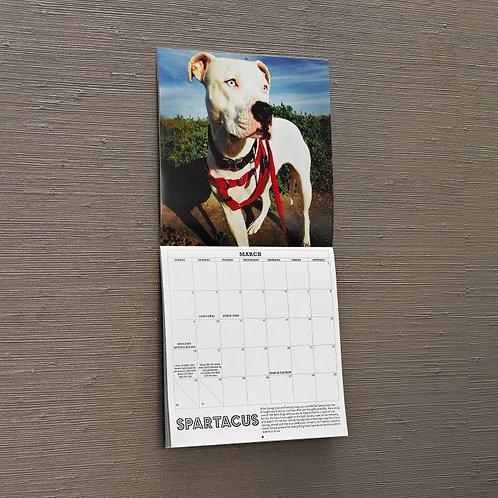 SRWC Calendars