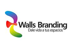 Walls Branding