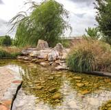 Confucius Garden at Auburn University Montgomery