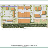 Cullman Warehouse District