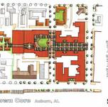 Auburn Downtown Core