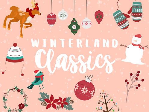 Winterland Classics Box