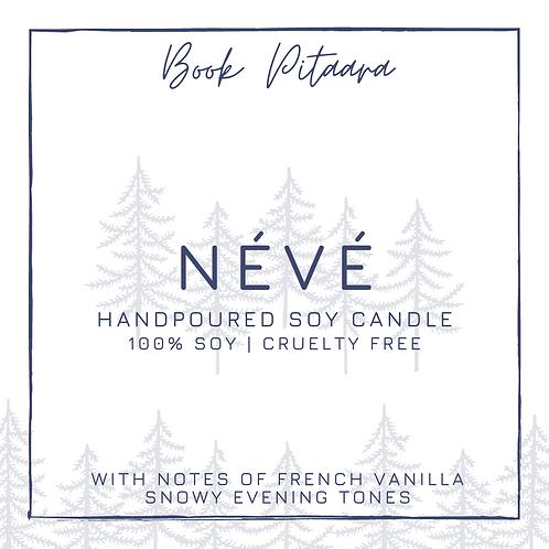 Neve - Seasonal Candle