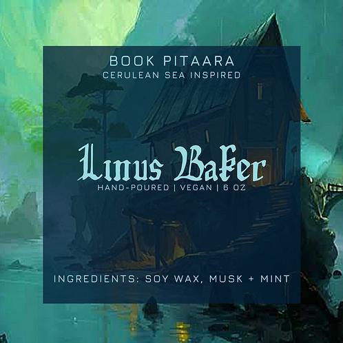 Linus Baker - Cerulean Sea Candle