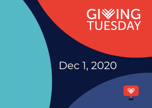Support BYO on #GivingTuesday