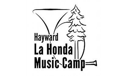 La Honda Music Camp