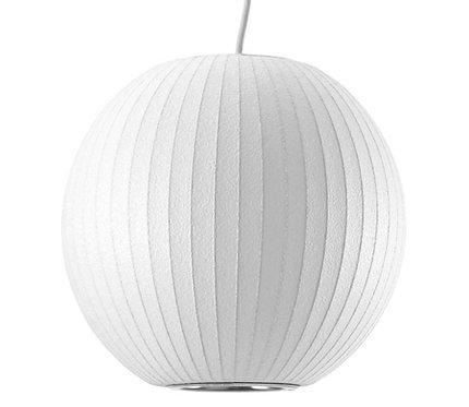 Nelson Bubble Lamp - Ball