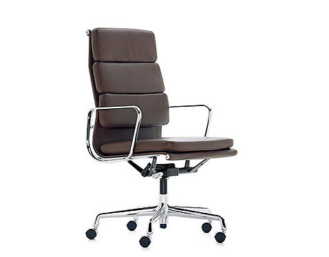 Eames Soft Pad Group Office Chair