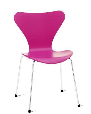 Arne Jacobsen series 7 side chair