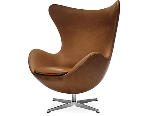 Arne Jacobsen-Arne Jacobsen Egg Chair