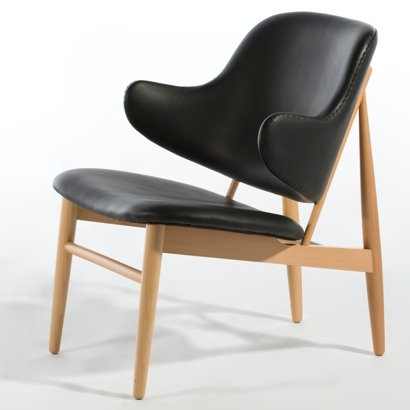 Ib Kofod Larsen Easy Chair