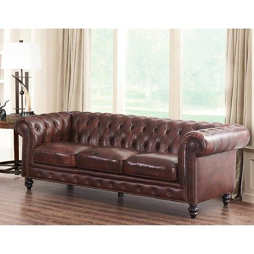 Chesterfield Sofa 3 Seaters Sofa