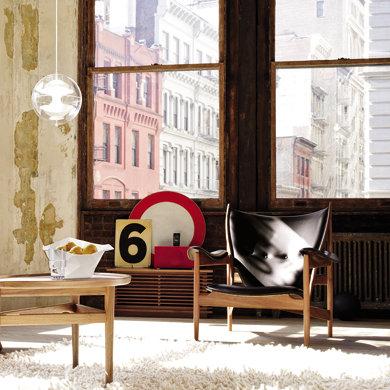 Chieftains Chair-Designed By Finn Juhl In 1949