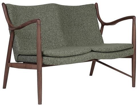 Finn Juhl 45 2 Seater Sofa