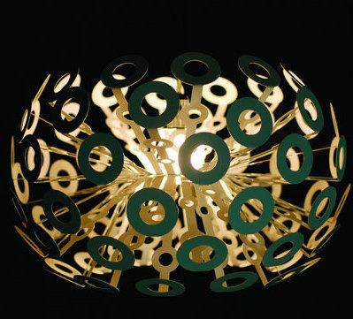 Dandelion Hanging Lamp