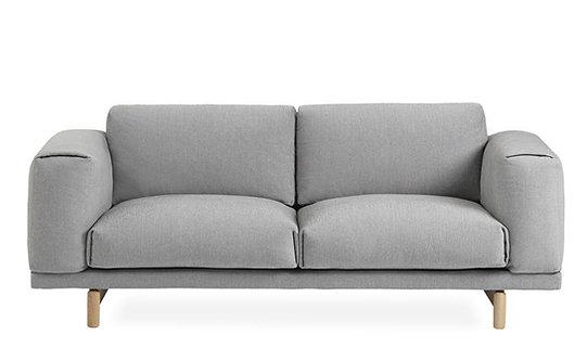 Muuto Rest 2 Seat Sofa